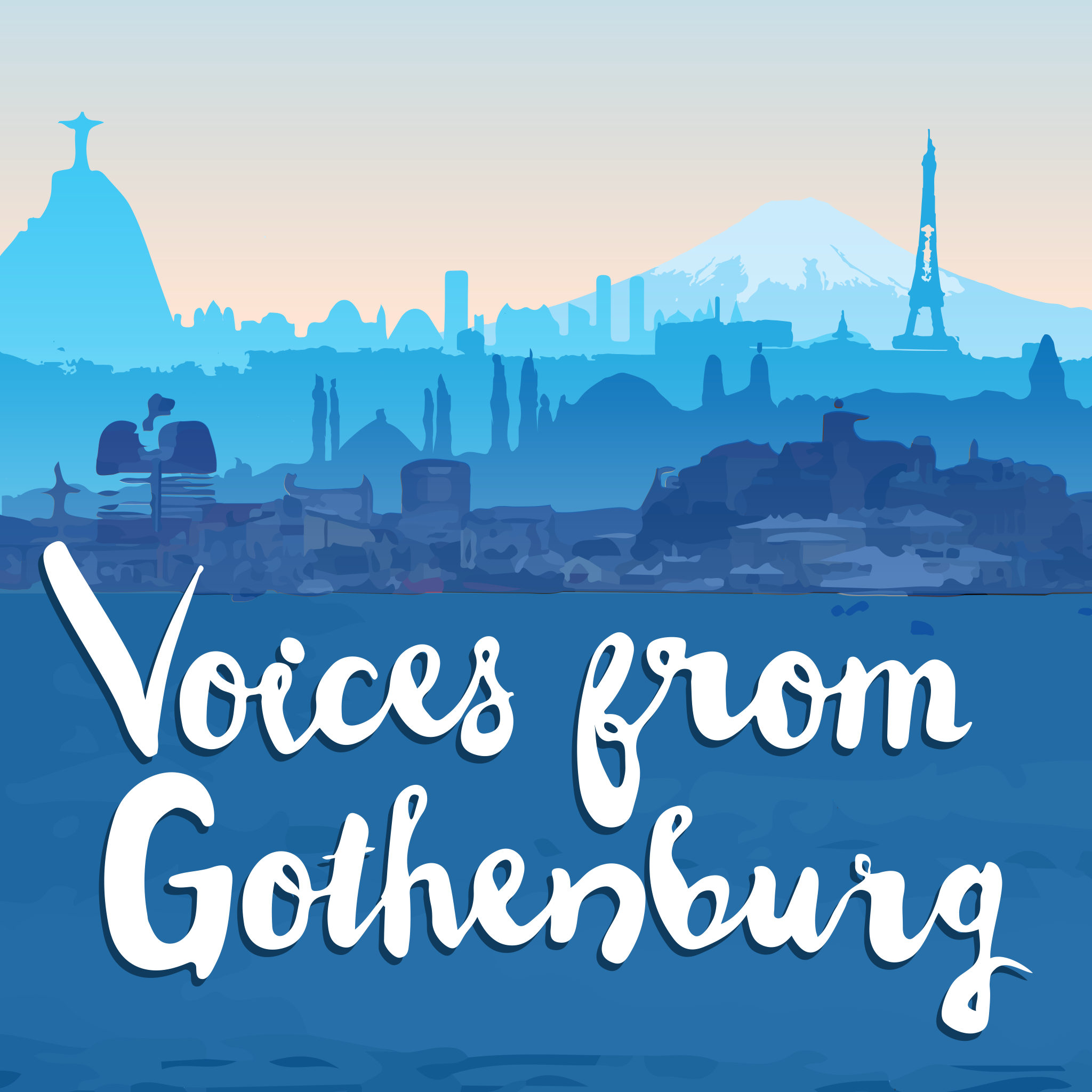 Voices from Gothenburg Podcast
