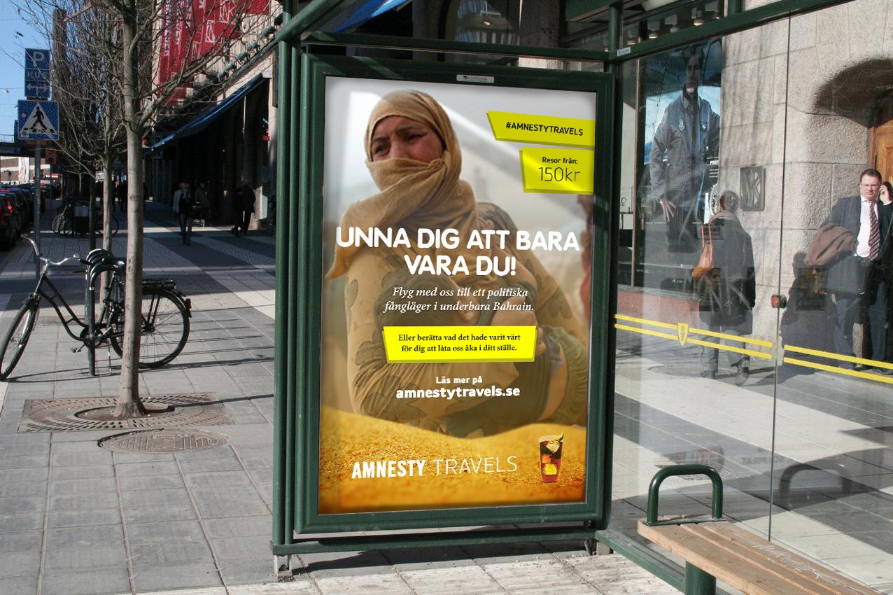 AmnestyTravels
